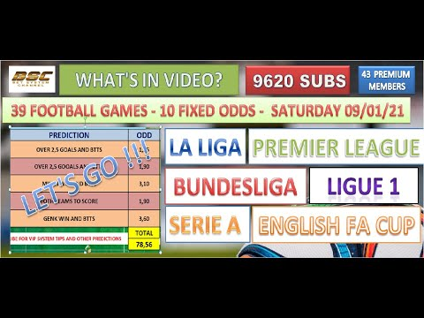 Football fixed odds betting tips premier sports betting check ticket