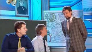 Уральские пельмени - Урок литературы.flv