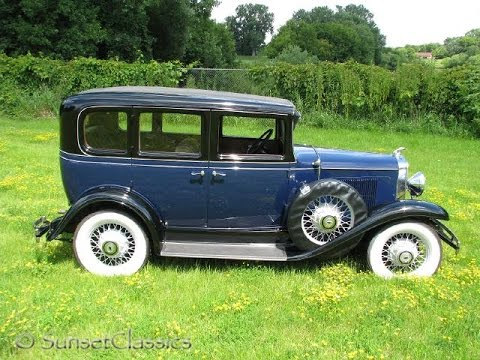 Beautiful original 1931 chevrolet sedan deluxe for sale for 1931 chevrolet 4 door sedan