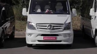 Микроавтобус на свадьбу Mercedes Sprinter / мерседес спринтер люкс триколор(http://www.youtube.com/watch?v=1BoDzDumdjM - Микроавтобус на свадьбу Mercedes Sprinter / мерседес спринтер люкс триколор., 2016-01-14T14:21:29.000Z)