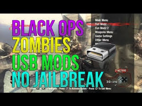 *2019* How To Mod Black Ops Zombies - No Jailbreak Or ...
