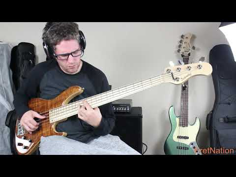 Sadowsky MasterBuilt 5-String