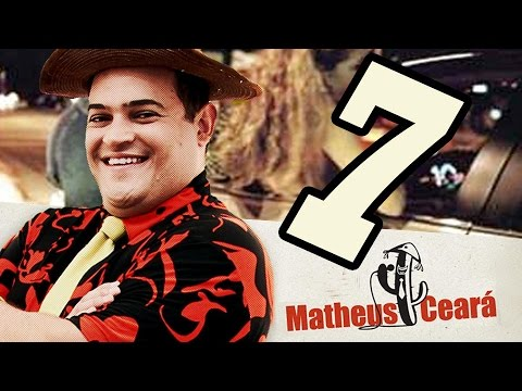 Matheus Ceará - Responde #7 - Perguntas Perdidas