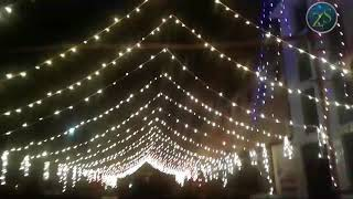 Eid e Milad zat pat colony angol Belgaum 2017-18