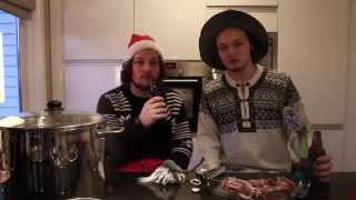How To Norway 6. Making Christmas Dinner