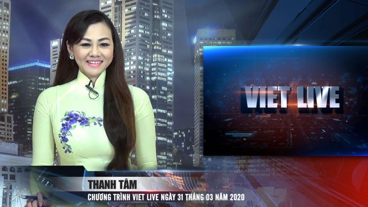 VIETLIVE TV ngày 31 03 2020