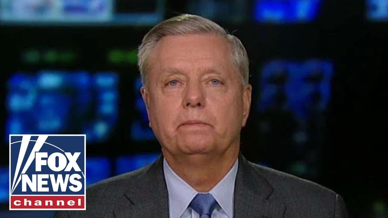 Graham sounds off on US House, wants an oversight of the Bidens - FOX News