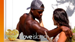 The final four couples learn to tango | Love Island Series 6