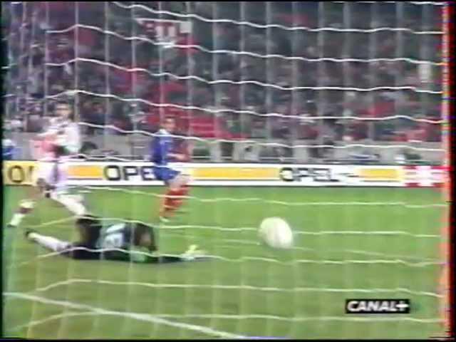PSG-Lyon (saison 1997-1998)