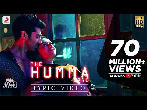 The Humma Song – Lyric Video | Shraddha...