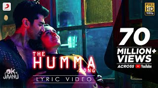 The Humma Song – Lyric Video  Shraddha Kapoor  Aditya Roy Kapur . Rahman, Badshah, Tanishk
