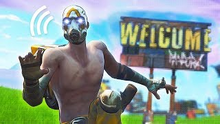 Cheating BORDERLANDS 3 but it's Fortnite