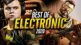 OVERSHADOWED GOD! BEST OF electronic! (2020 Highlights)