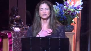 RAIN meditation - Tara Brach
