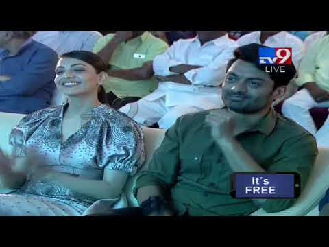 Actor Ravi Kishan speech @ MLA Audio Launch - TV9