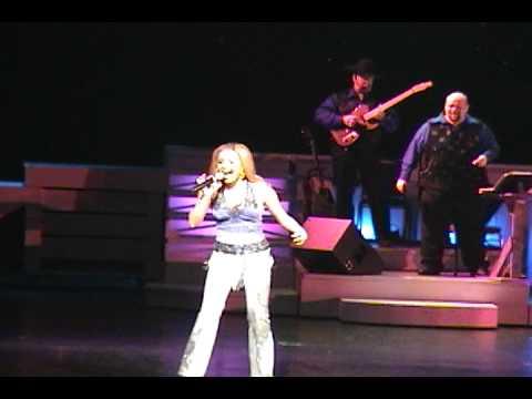 janelle arthur singin the blues