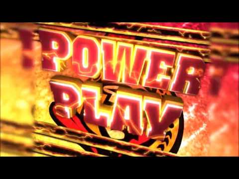 Ottawa Senators Official Powerplay Song