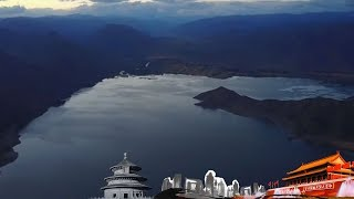 《地理中国》 20190619 冰湖探奇  CCTV科教