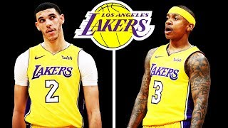 How the Lakers Should Fill the Point Guard Position