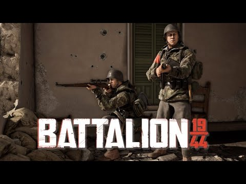 Battalion 1944 - What happend to this game?  