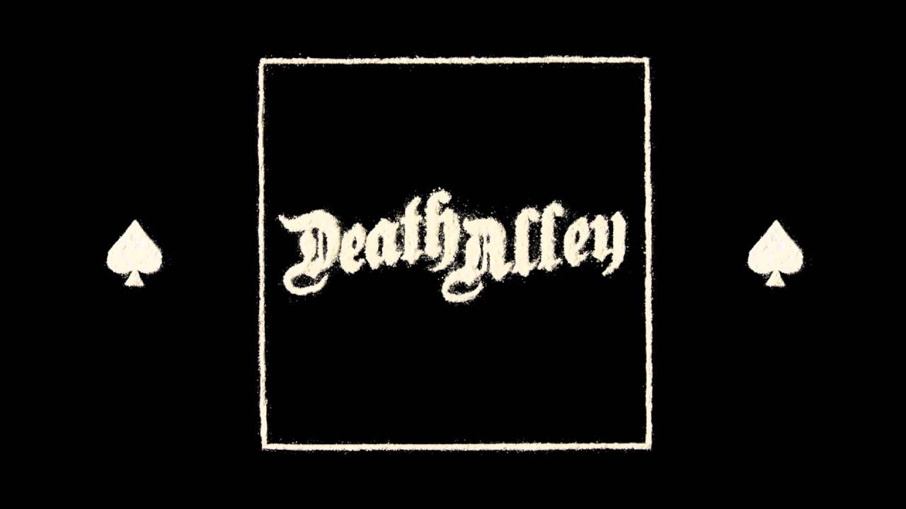 Death Alley - Motorhead