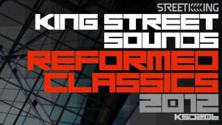 DJ Roland Clark presents Urban Soul - President House (Will Monotone