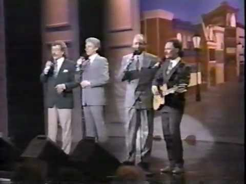 The Statler Brothers - The Official Historian On Shirley Jean Berrell