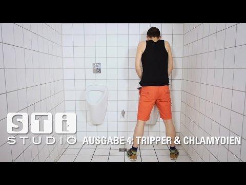 STI STUDIO - Folge 4 - Tripper und Chlamydien