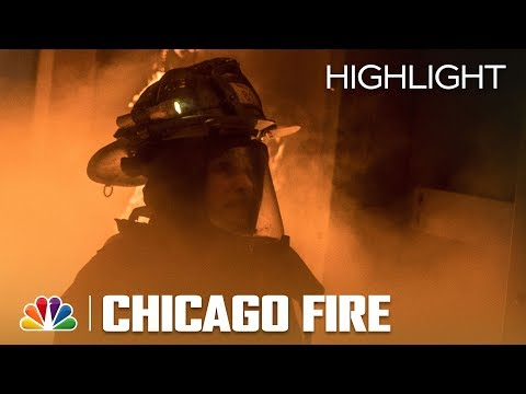 Chicago Fire  Mask Off Episode Highlight