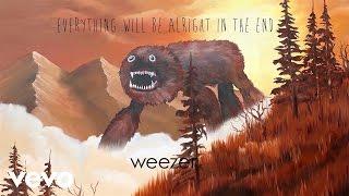 Weezer - Lonely Girl (Audio)