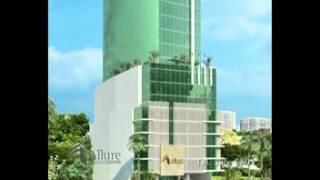 Allure Business Center. Proyecto de Oficinas - Bella Vista Panamá