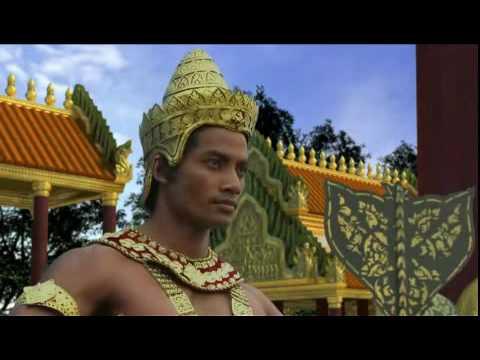 Angkor Wat  Land Of Gods