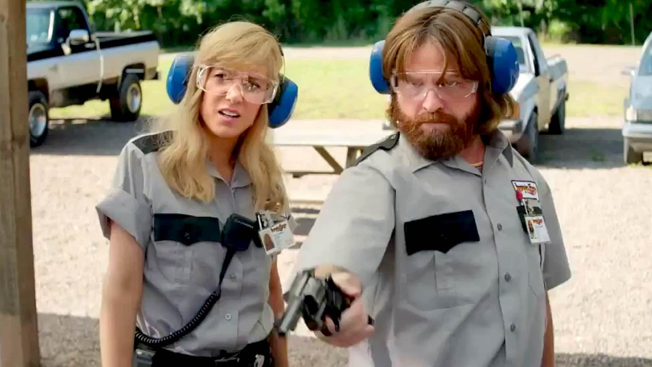 masterminds movie trailer comedy 2015 youtube