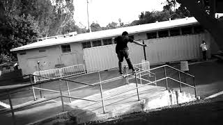 FOUNDATION - NEW PRO COREY GLICK
