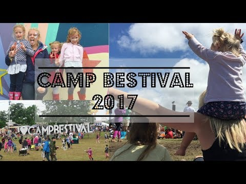 CAMP BESTIVAL 2017 Mp3