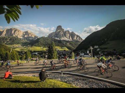 Clip: Maratona dles Dolomites-Enel 2019A s...