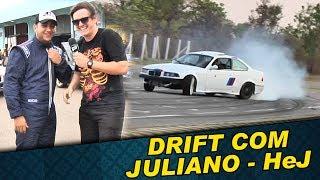 DRIFT COM JULIANO HeJ   PLAGIO thumbnail