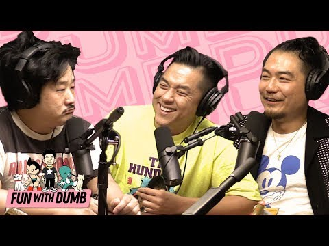 Bobby Lee and Bobby Hundreds - Fun With Dumb - Ep. 09