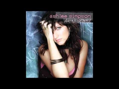 Ashlee Simpson - La La [Audio]