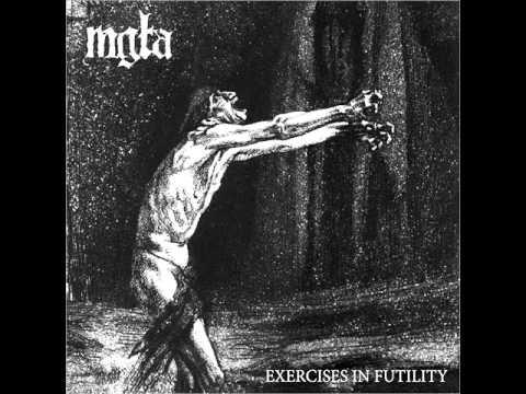 Mgła - Exercises in Futility I