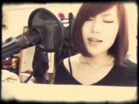 Black Sweater cover - Lyrics&Performed by Alannah Min
