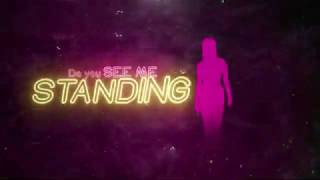 Blinded by Science - A Neon Hum (lyric video)