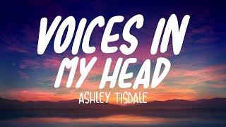 Baixar Ashley Tisdale - Voices In My Head (Lyrics/Lyric Video)