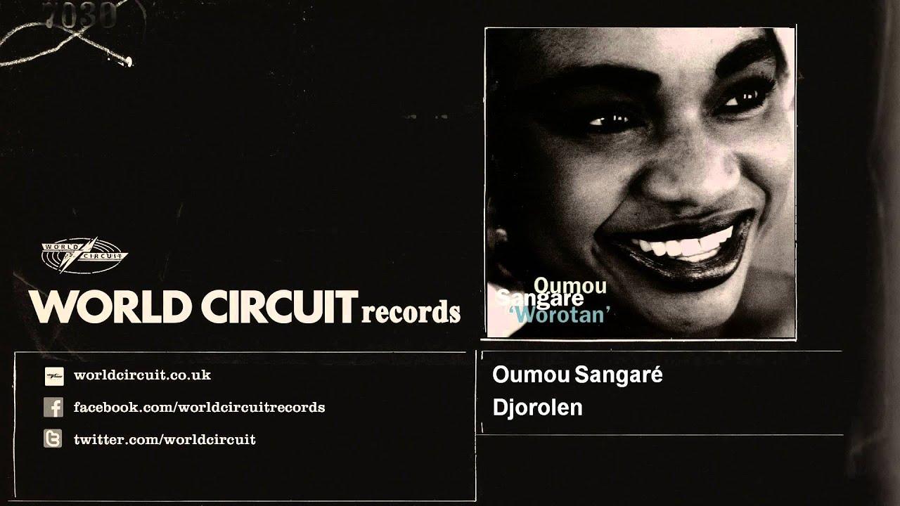 Download Oumou Sangaré - Djorolen