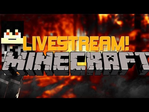 LIVE MINECRAFT - JASMC.PL & MINIGAMES #36 - 17:30 - DONATE = JOHN CENA LOUD PRANK JUMPSCARE
