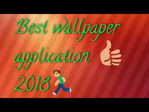 Best Wallpaper application | Malayalam | 2018 | Best Wallpaper app (Malayalam)