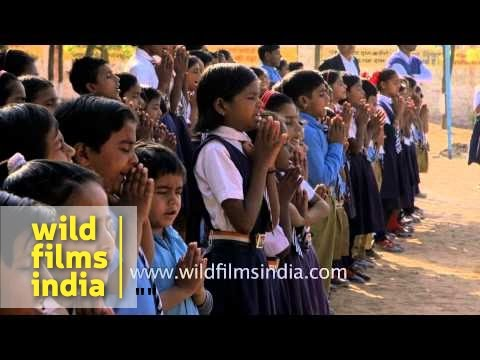 Education for the Indian girl child: why India will get ahead yet...