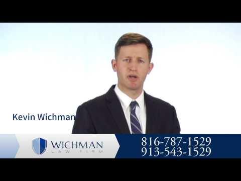 KS-MO Slip and Fall Injury Attorney  | Wichman Law Firm LLC  |  Kansas City Injury Lawyer