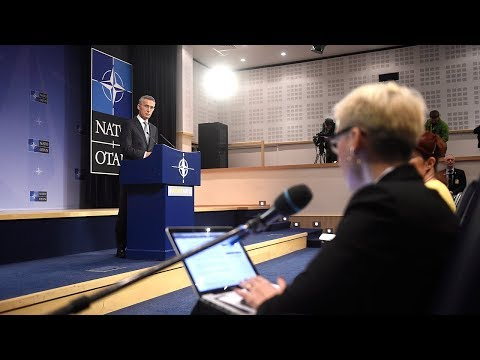 NATO Secretary General, Press Conference at Foreign Ministers Meeting, 6 DEC 2017, 2/2