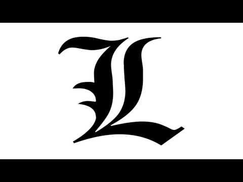 Death Note - L's Theme - Version B (Cut & Looped)